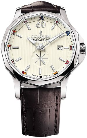 A395/02600 Corum Admiral Legend