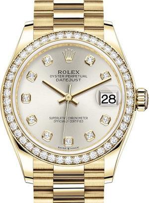 278288RBR-0028 Rolex Datejust 31