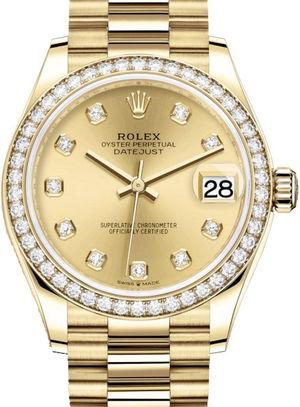 278288RBR-0005 Rolex Datejust 31