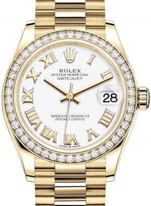 278288RBR-0009 Rolex Datejust 31