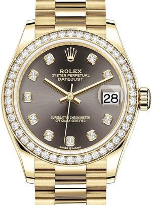 278288RBR-0030 Rolex Datejust 31