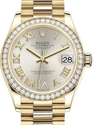 278288RBR-0020 Rolex Datejust 31