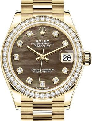 278288RBR-0032 Rolex Datejust 31