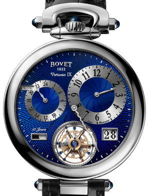 AIVIX002 Bovet Fleurier Grand Complications