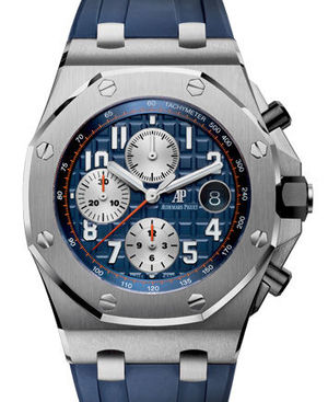 26470ST.OO.A027CA.01 USED Audemars Piguet Royal Oak Offshore