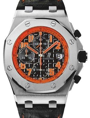26170ST.OO.D101CR.01 USED Audemars Piguet Royal Oak Offshore