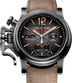 2CVAV.B18A Graham Chronofighter Vintage