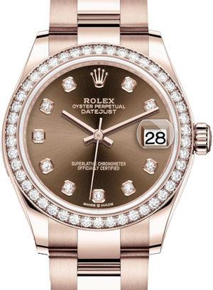 278285RBR-0012 Rolex Datejust 31