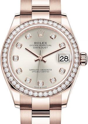 278285RBR-0019 Rolex Datejust 31