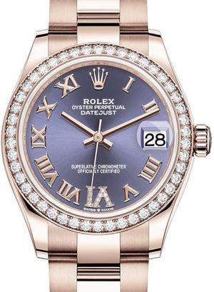 278285RBR-0022 Rolex Datejust 31