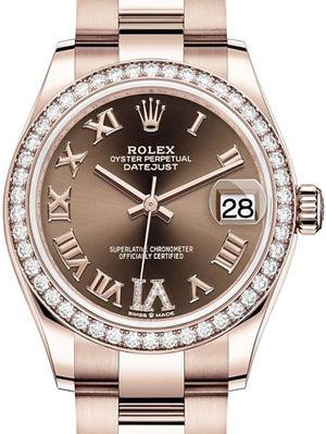 278285RBR-0015 Rolex Datejust 31