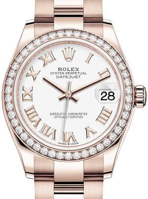 278285RBR-0007 Rolex Datejust 31