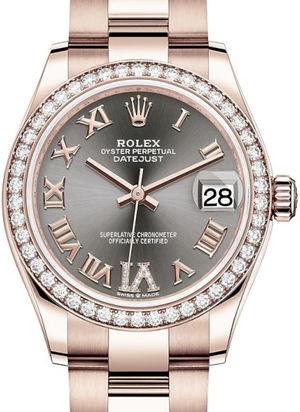 278285RBR-0026 Rolex Datejust 31