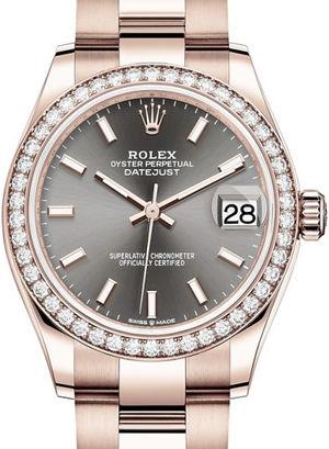 278285RBR-0020 Rolex Datejust 31