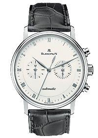 Blancpain Villeret Chronograph 4082-1542-55b