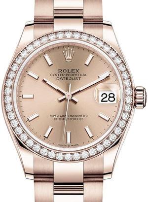 278285RBR-0017 Rolex Datejust 31