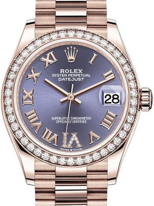 278285RBR-0023 Rolex Datejust 31