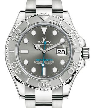 126622-0001 Rolex Yacht-Master