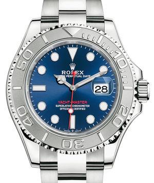 126622-0002 Rolex Yacht-Master
