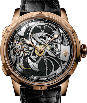 LM-56.50.55 Louis Moinet Limited Edition