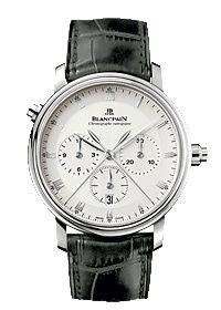 6086-3442-55B Blancpain Villeret Chronograph