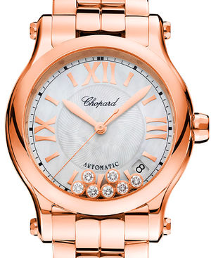 274808-5009 Chopard Happy Sport  Automatic