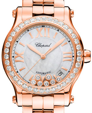 274808-5007 Chopard Happy Sport  Automatic