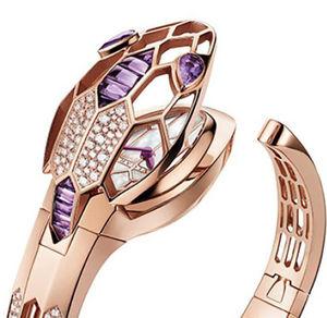 103054/103056 Bvlgari Serpenti Jewellery Watches