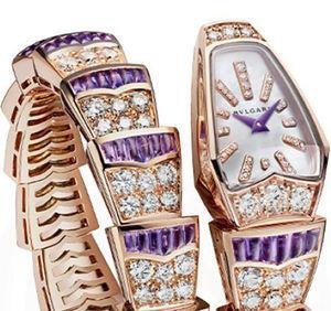 103124 Bvlgari Serpenti Jewellery Watches