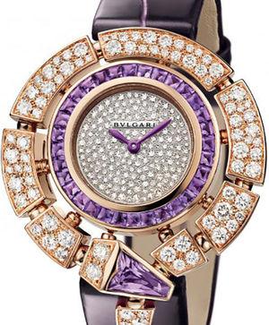 103125 Bvlgari Serpenti Jewellery Watches