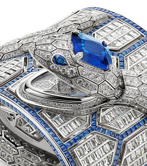 102987 Bvlgari Serpenti Jewellery Watches