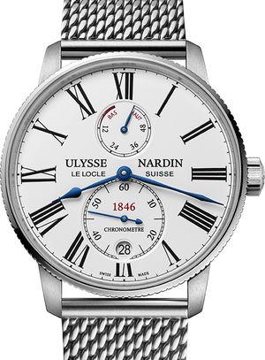 1183-310-7MIL/40 Ulysse Nardin Marine Chronometer