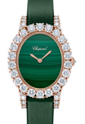 139384-5011 Chopard L'heure du Diamant