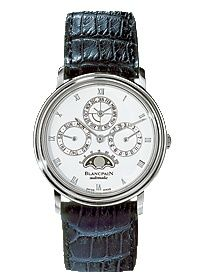 5453-3427A-55 Blancpain Villeret Complicated