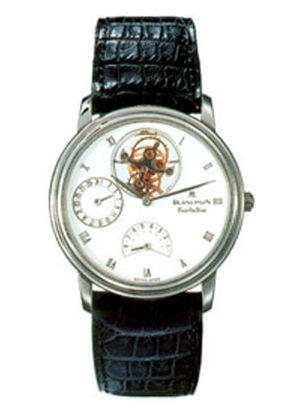 0023-3427-55 Blancpain Villeret Complicated