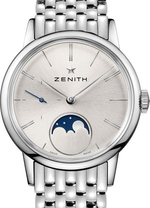 03.2330.692/01.M2330 Zenith Elite Ladies