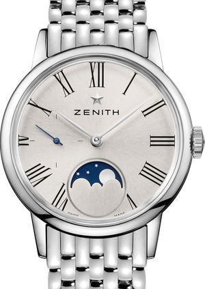 03.2330.692/02.M2330 Zenith Elite Ladies