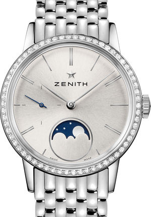 16.2330.692/01.M2330 Zenith Elite Ladies