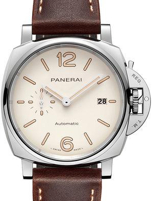PAM01046 Officine Panerai Luminor Due