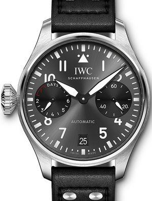IW501012 IWC Pilot's