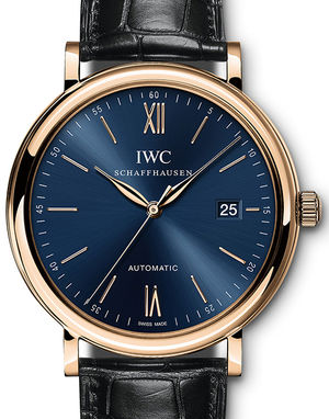 IW356522 IWC Portofino