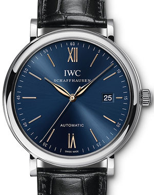 IW356523 IWC Portofino