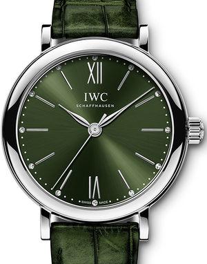 IW357405 IWC Portofino Midsize