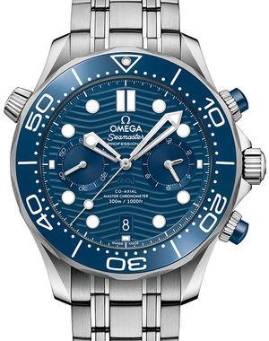 210.30.44.51.03.001 Omega Seamaster