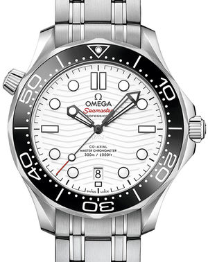 210.30.42.20.04.001 Omega Seamaster