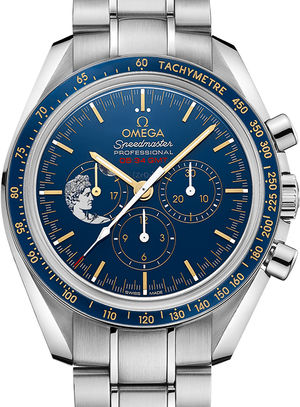 311.30.42.30.03.001 Omega Speedmaster Moonwatch