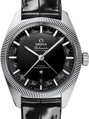 130.33.41.22.01.001 Omega Constellation Globemaster