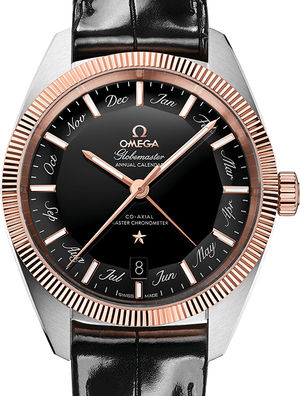 130.23.41.22.01.001 Omega Constellation Globemaster