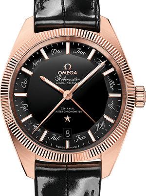 130.53.41.22.01.001 Omega Constellation Globemaster