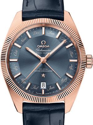 130.53.41.22.03.001 Omega Constellation Globemaster